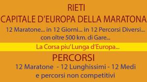 Calendario Mezze Maratone Europa.Calendario Del Mese Di Giugno 2019 Delle Maratone E Delle