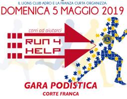 Calendario Gare Podistiche Campania.Calendario Del Mese Di Maggio 2019 Delle Maratone E Delle