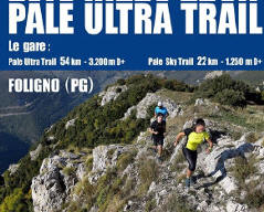 Pale Ultra Trail