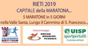 Calendario Gare Podistiche Lazio.Calendario Del Mese Di Settembre 2019 Delle Maratone E Delle