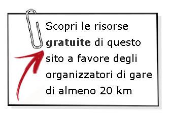 Calendario Mezze Maratone 2020 Italia.Maratone In Italia Calendario Delle Maratone E Delle
